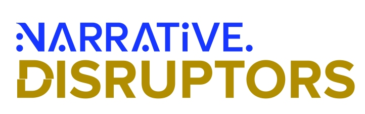 Narrative Disruptors Logo